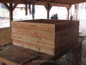 homemade-garden-coldframe-04-stack-courses